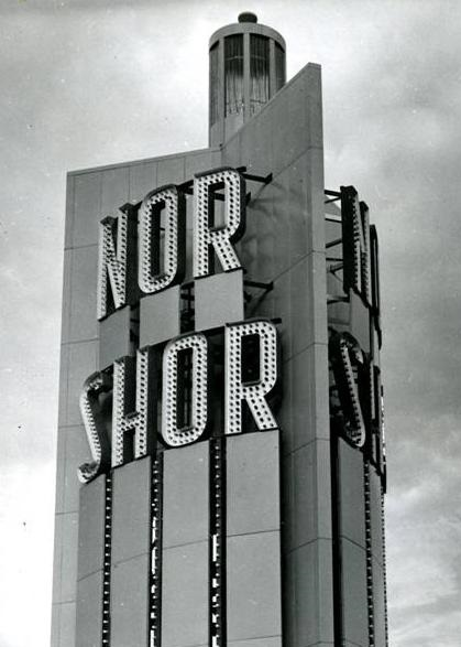 NorShor Theatre Tower