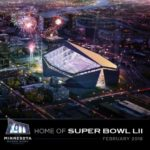 Super Bowl 52 is coming to Minnesota