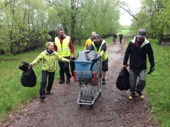 2014_06_01-Keene-Creek-Cleanup-photo01