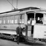The End of Streetcars in Duluth