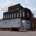 R.I.P. West Duluth Fire and Police Station / Twin Ports Amusement Building