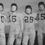 Duluth Mystery Photo #19: Denfeld football players from 1951