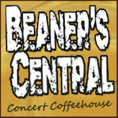 Beaner's Central Concert Coffeehouse