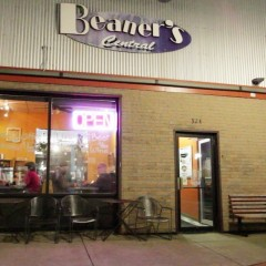 Beaners Exterior 2013