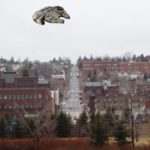 Duluth snubbed again as next Star Wars readies to film in London