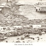 Wonderful Duluth: Photos of the 1972 Flood, Part Five