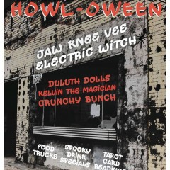 Haunted Herring Howl-oween