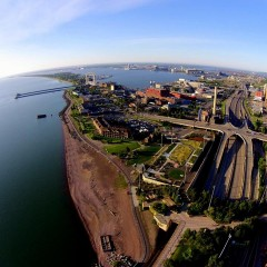 Duluth Drone Photography