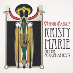 Kristy Marie - Maiden America
