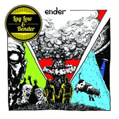 Lay Low & Bender - Ender