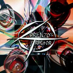 Lorenzo's Tractor - All You Hear