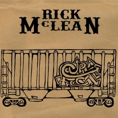 Rick McLean - Coupla Focal EP