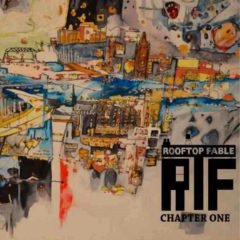 RoofTop Fable - Chapter One