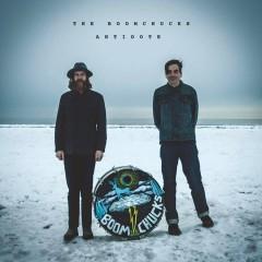 The Boomchucks - Antidote