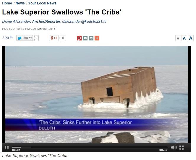 Fox 21 Cribs