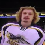 Minnesota All Hockey Hair Team 2015