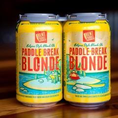 Paddle Break Blonde