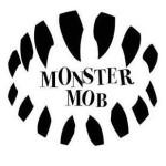Monster Mob – Human Centipede