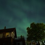 Photos of Last Night's Northern Lights in Duluth