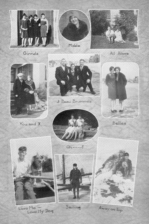 Collage - Girruls
