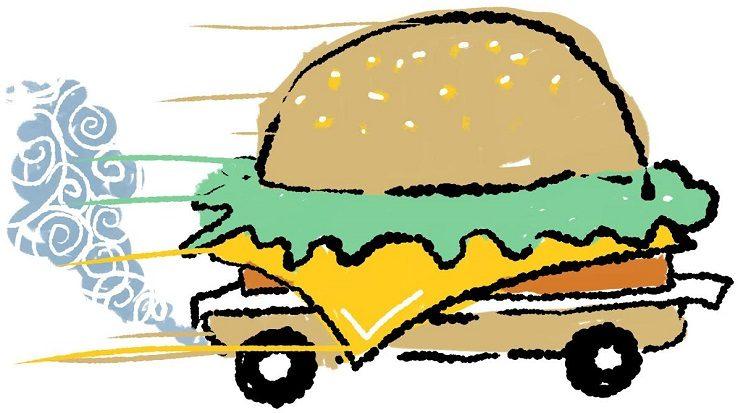 PDD Food Truck Guide 2015