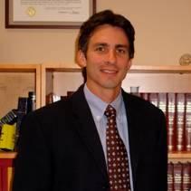 Superior City Attorney Frog Prell