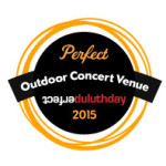 Perfect Outdoor Concert Venue: Bayfront Festival Park
