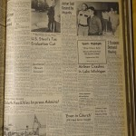 Summer of '65: Arenas planned for Two Harbors and Silver Bay