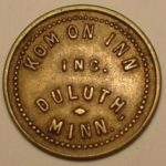 Old Tokens to Existing Duluth Establishments