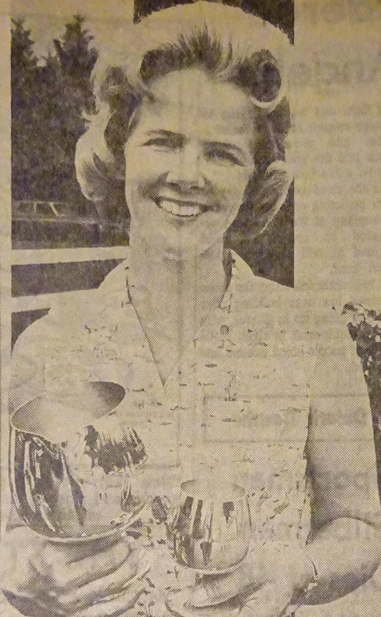 Mrs Jody Gumlia 1965