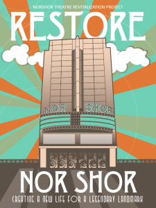 Restore the NorShor