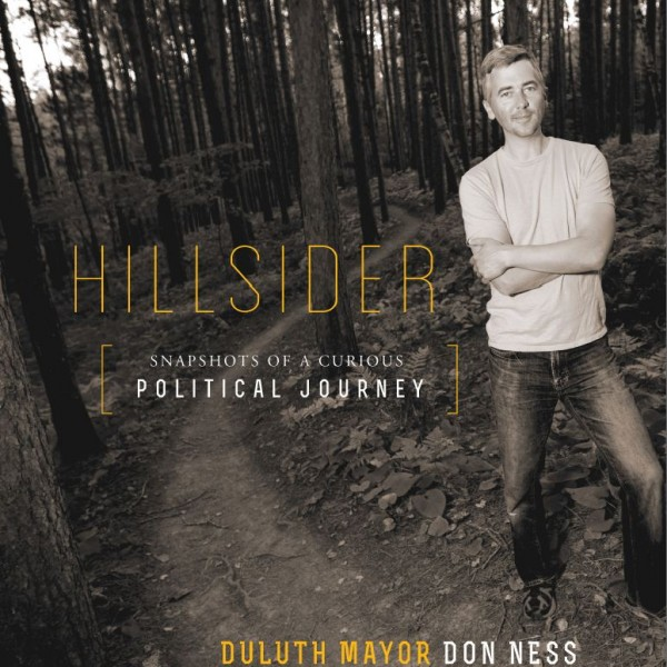 Hillsider by Don Ness