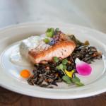 Iron Range restaurant reviewed in New York Times