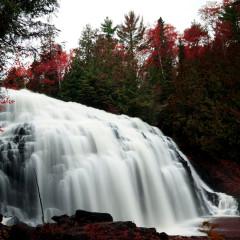 Partridge Falls, MN