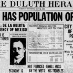 Duluth Population: 1860 to 2010