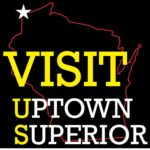 Visit Uptown Superior … or Downtown Superior or the North End