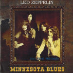 Led Zeppelin Live in Duluth | Oct. 19, 1968