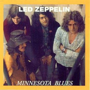 Zeppelin Minnesota Blues