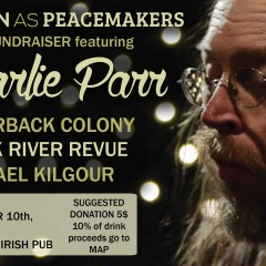 Men as Peacemakers Fundraiser