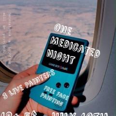 One Medicated Night