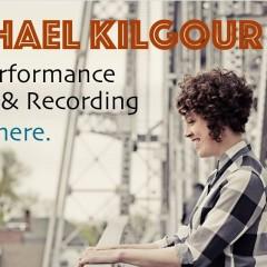 Rachael Kilgour Live at the Underground
