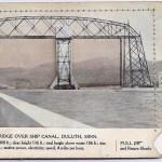 Aerial Bridge: Pull and Return Slowly