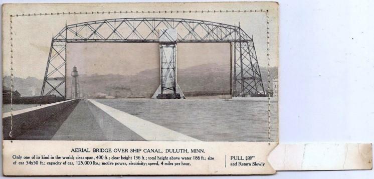 1908 Aerial Bridge