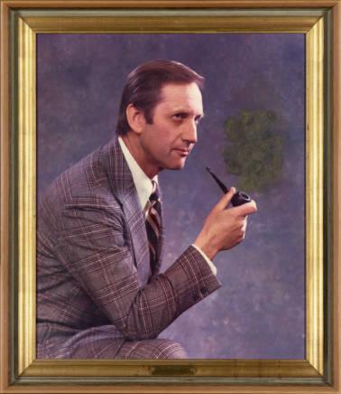35: Ben Boo, 1967-75