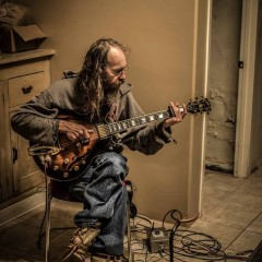 Charlie Parr photo by William Hurst