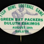Fish Bowl of 1952: The time Duluth beat the Packers … sort of