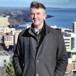 Ness will launch economic development business