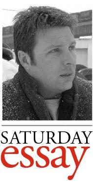 Paul Lundgren Saturday Essay