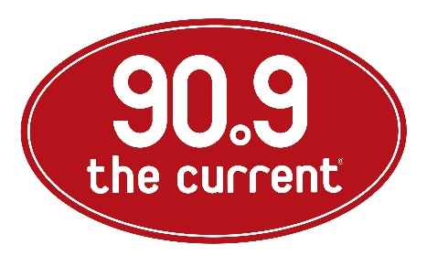 The Current logo