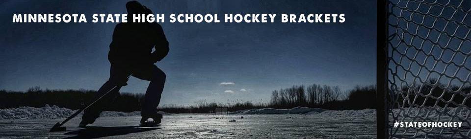 Minnesota Boys Hockey Brackets